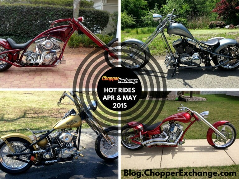 HOT RIDES APR & MAY0A2015