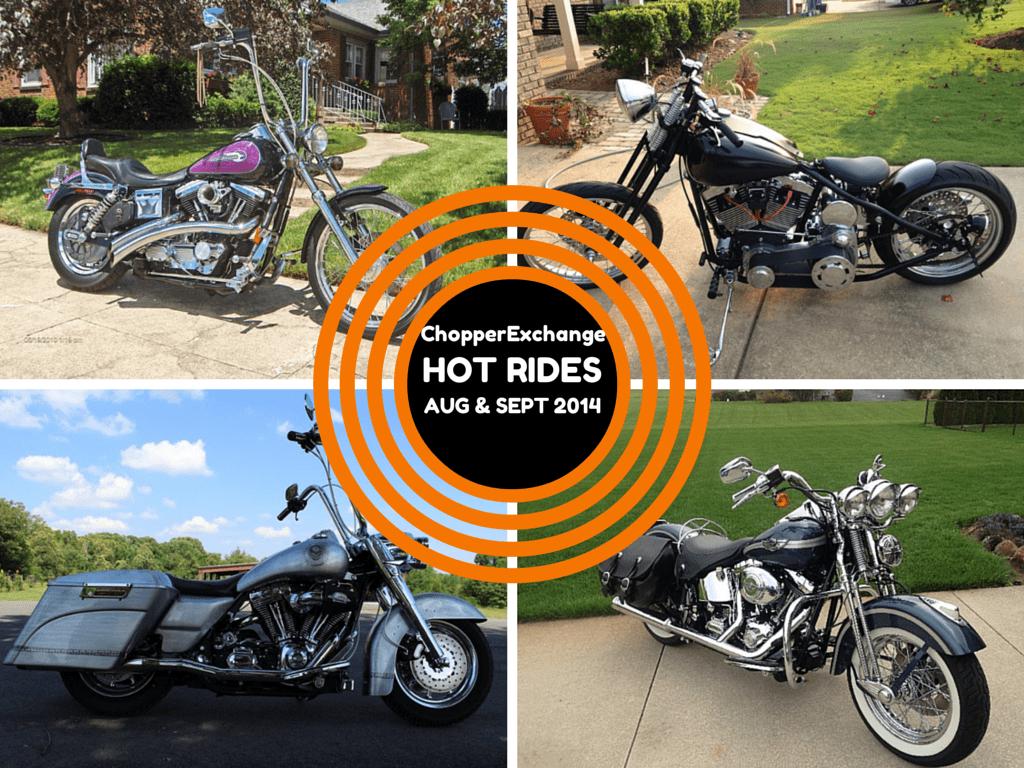 Hot Rides