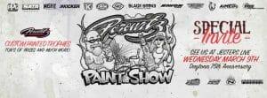 Perewitz Custom Paint Show