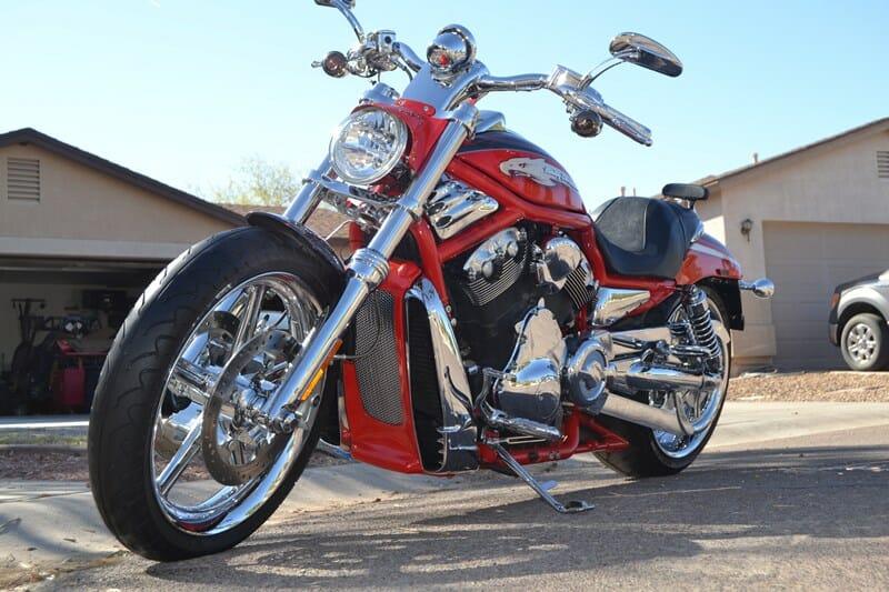 2006 Harley-Davidson® VRSCSE2 Screamin' Eagle® V-Rod®