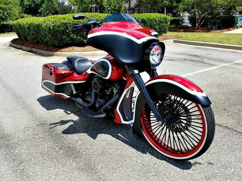 2013 Harley-Davidson® FLHX Street Glide®
